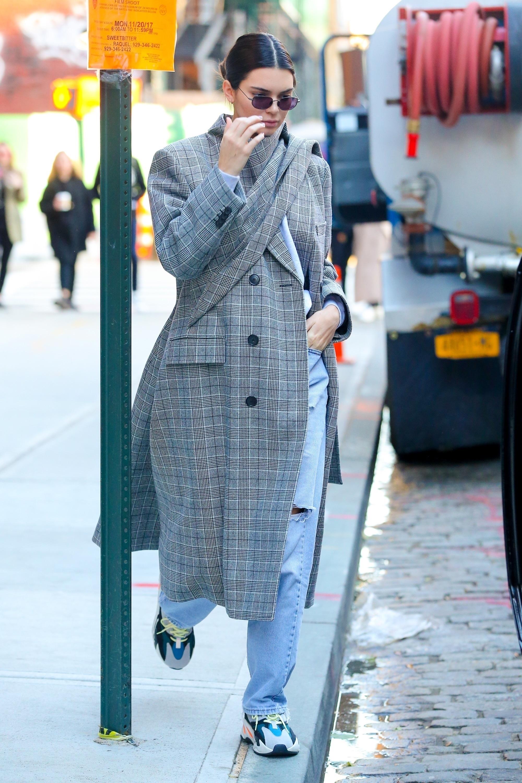 Kendall Jenner, estilo, style, looks