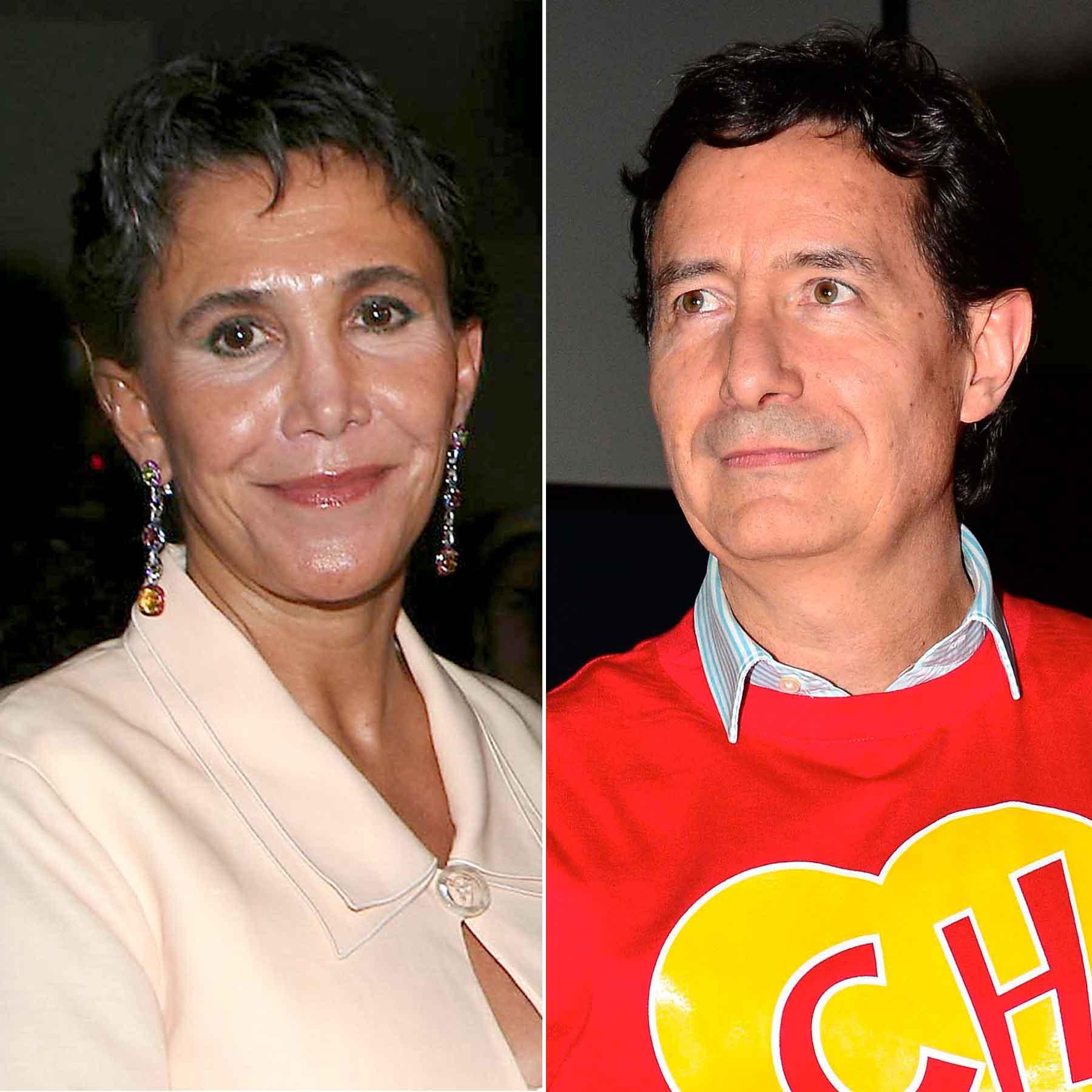 Roberto Gómez Fernández, Florinda Meza