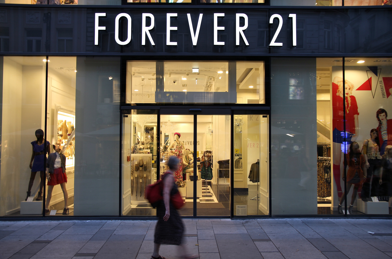 Forever 21, camiseta, copia, plagio, Planned Parenthood