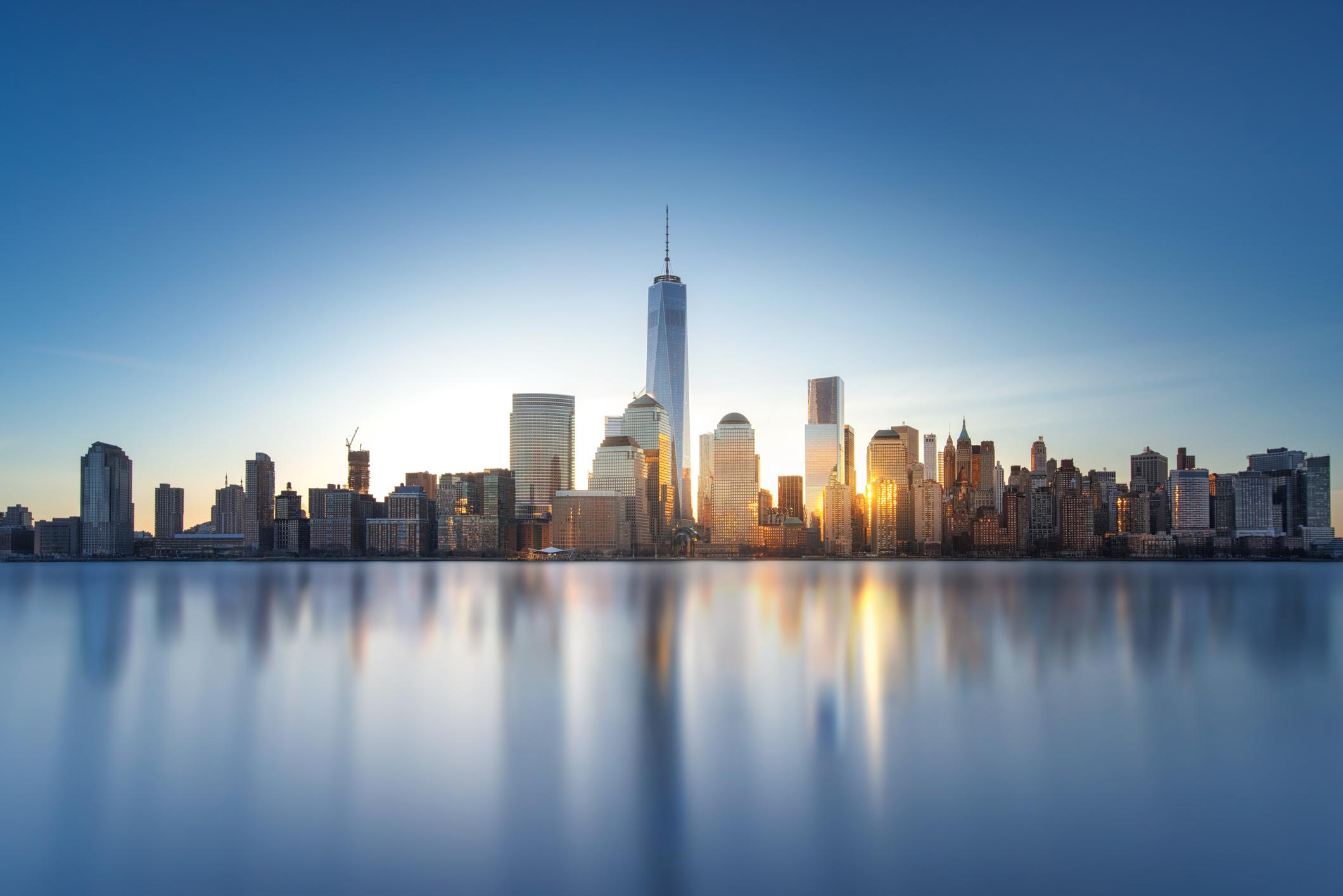 Manhattan, Nuev York