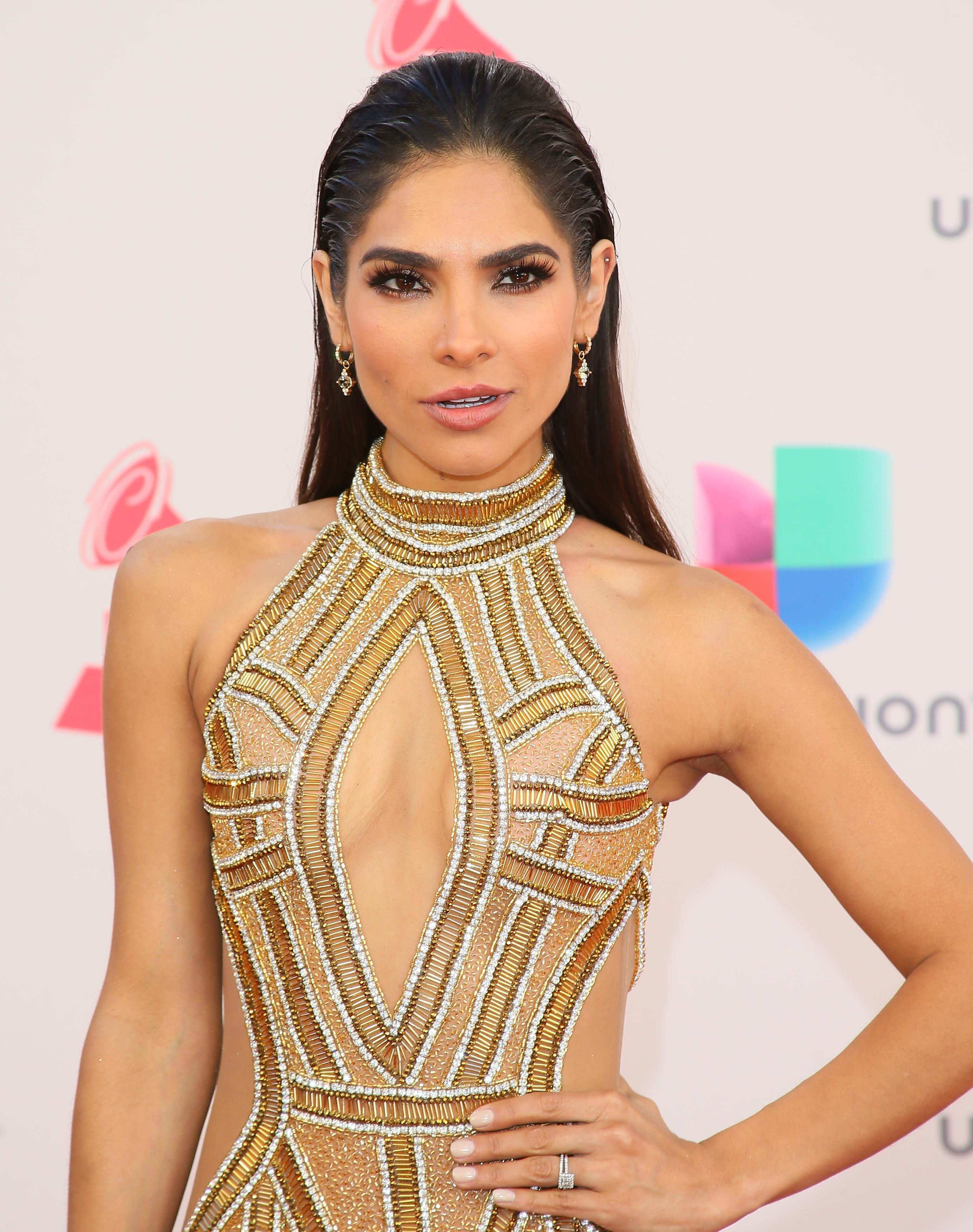17th Annual Latin Grammy Awards - Arrivals