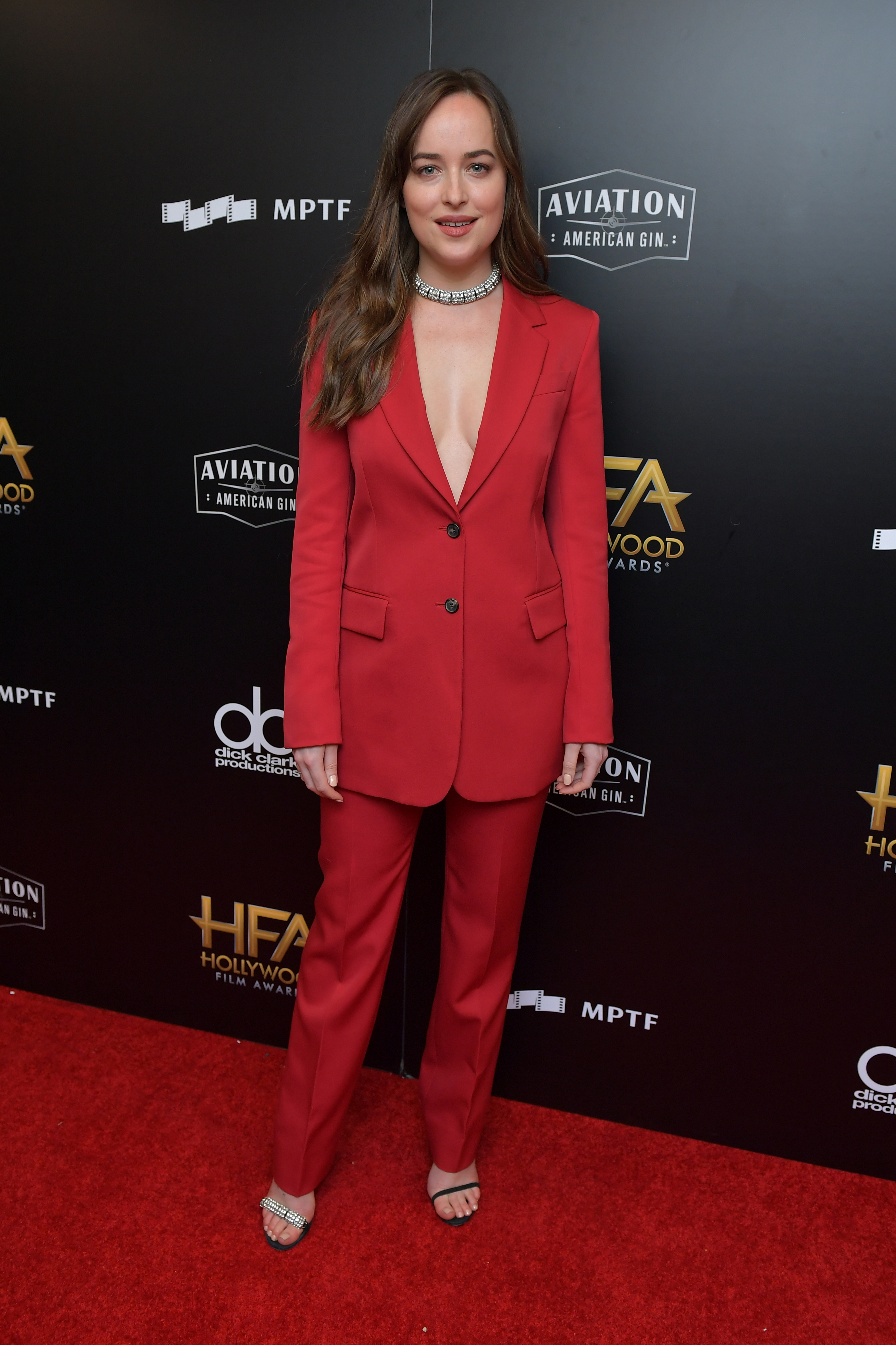 Dakota Johnson, looks, estilo, style