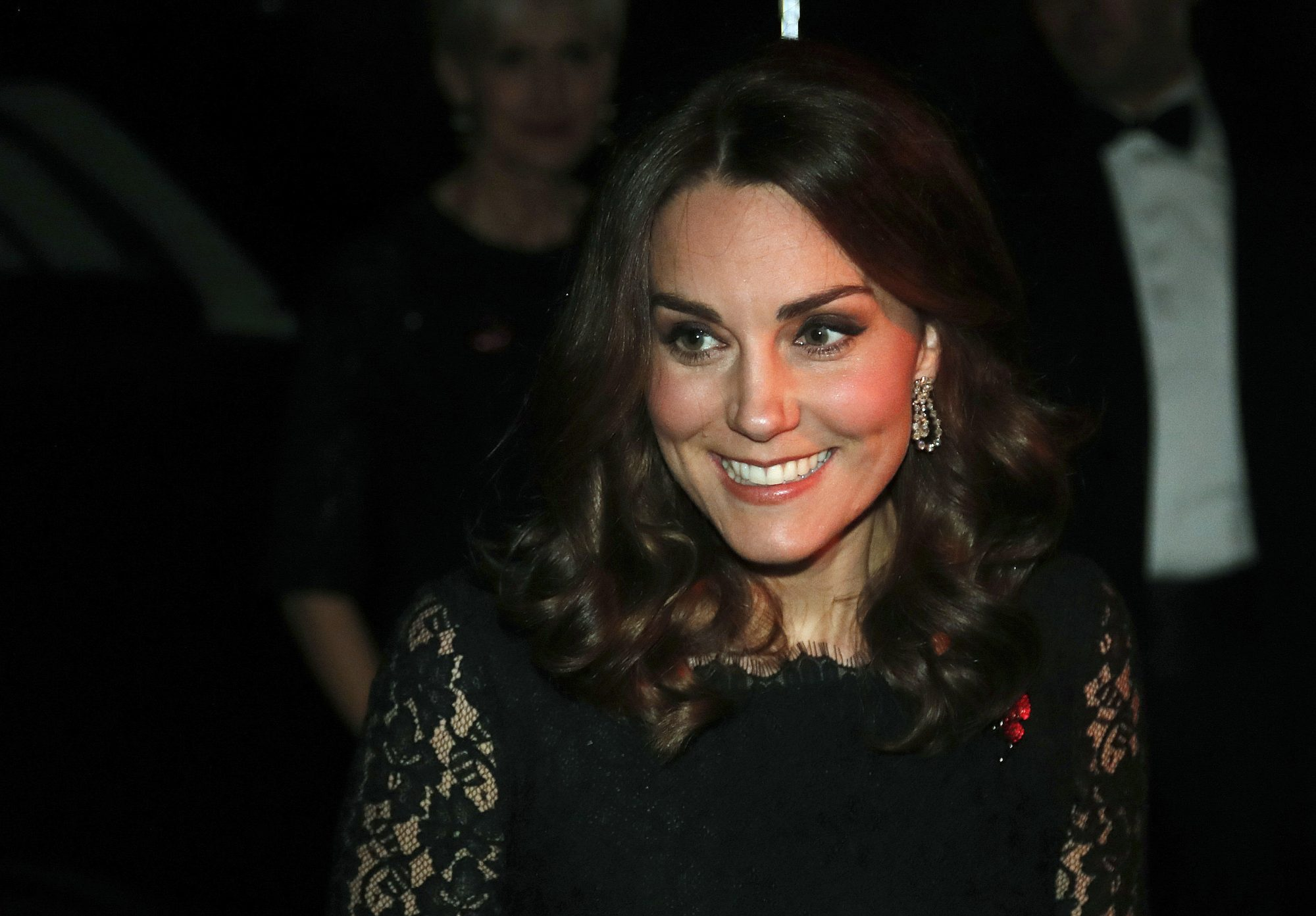 Kate Middleton, looks, estilo, embarazo