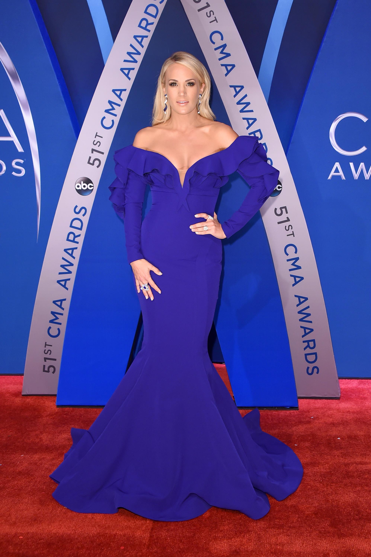Carrie Underwood, looks, estilo, style