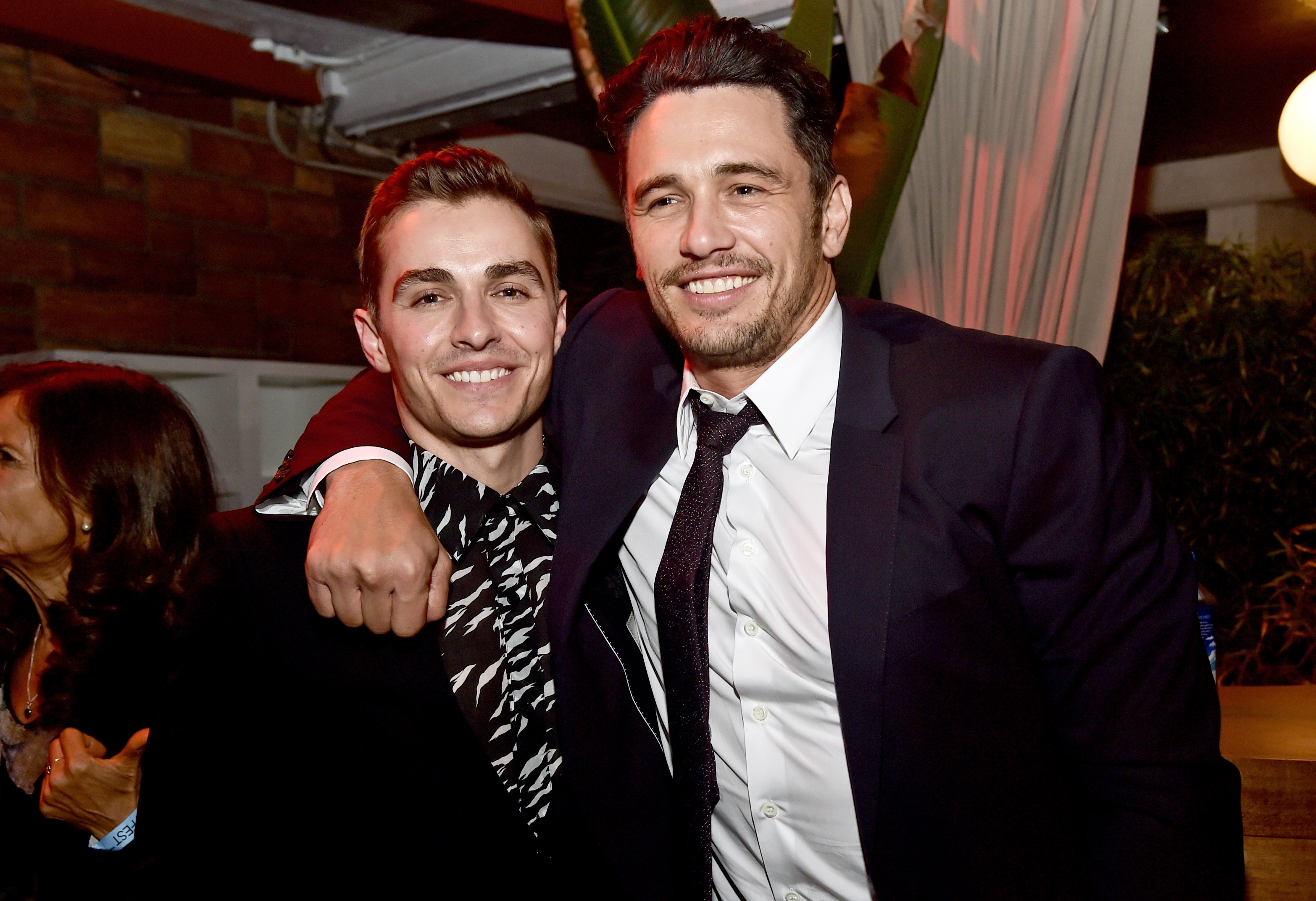AFI FEST 2017 Presented By Audi - Screening Of  The Disaster Artist  - After Party
