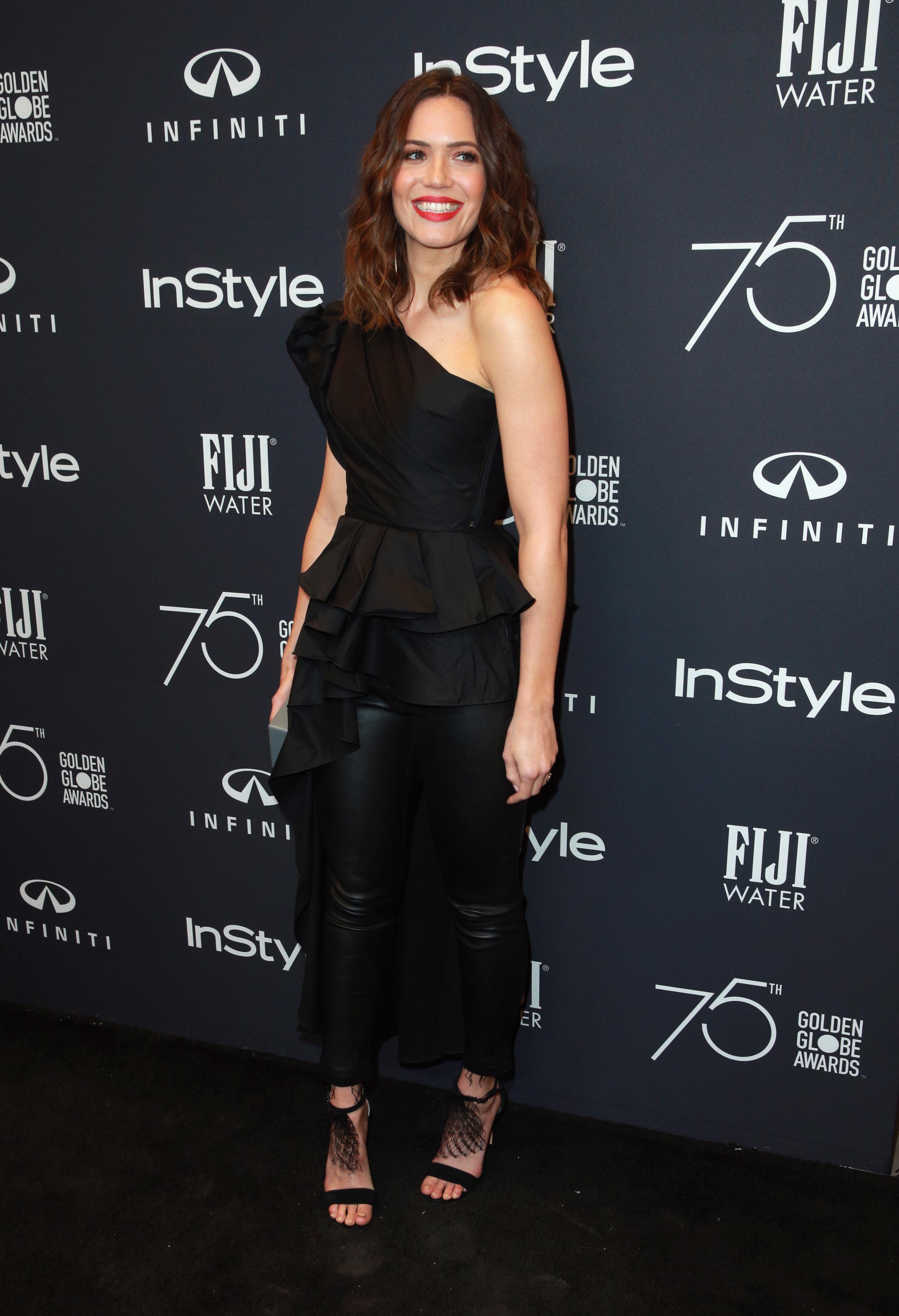 Mandy Moore, looks, estilo, style