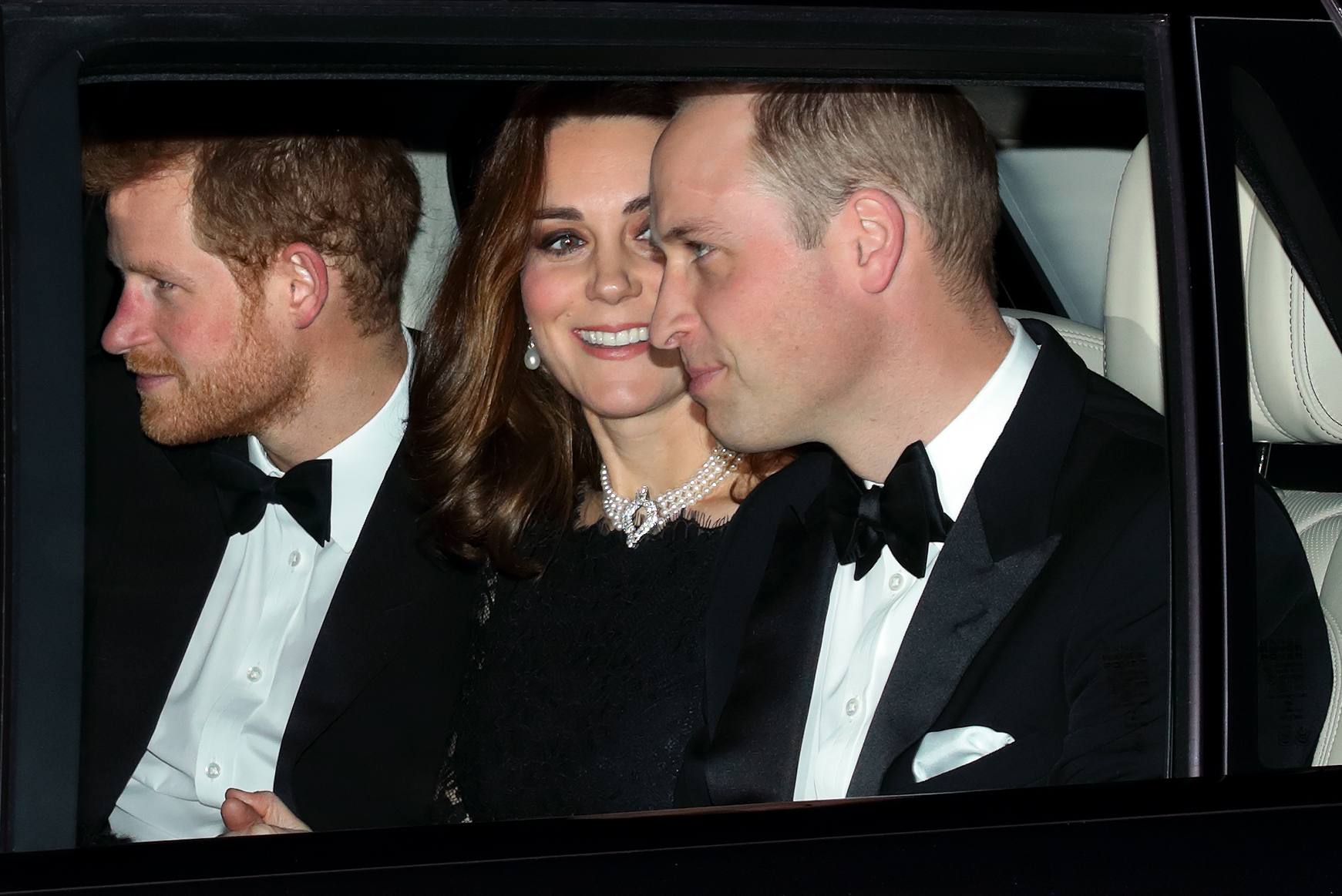 Kate Middleton, aniversario boda, reina