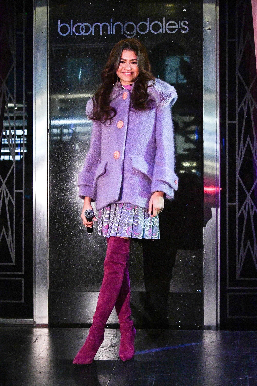 Zendaya, looks, estilo, style