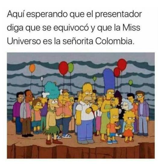 memes miss universo 2017 10