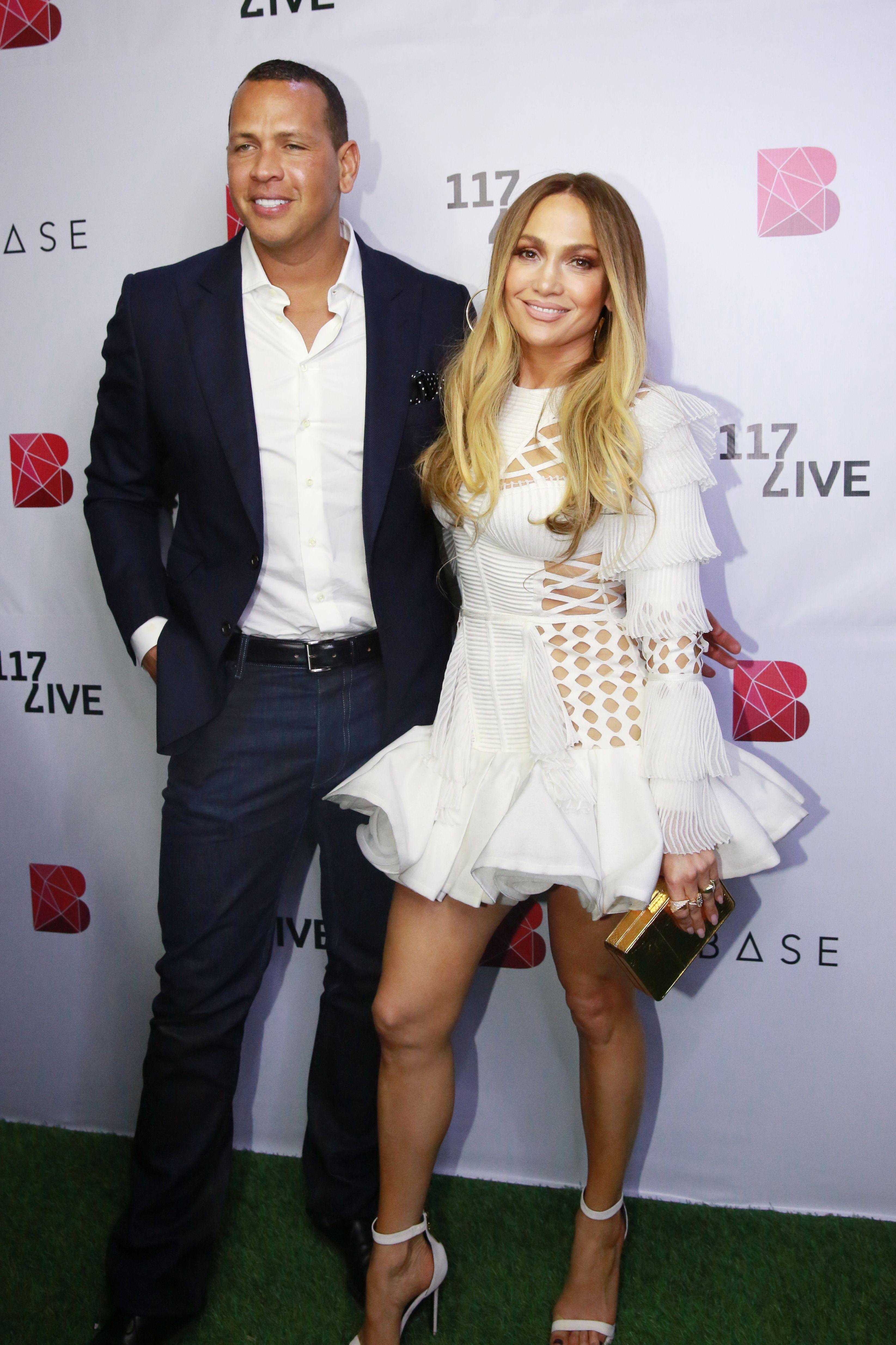 Jennifer Lopez, looks, estilo, style
