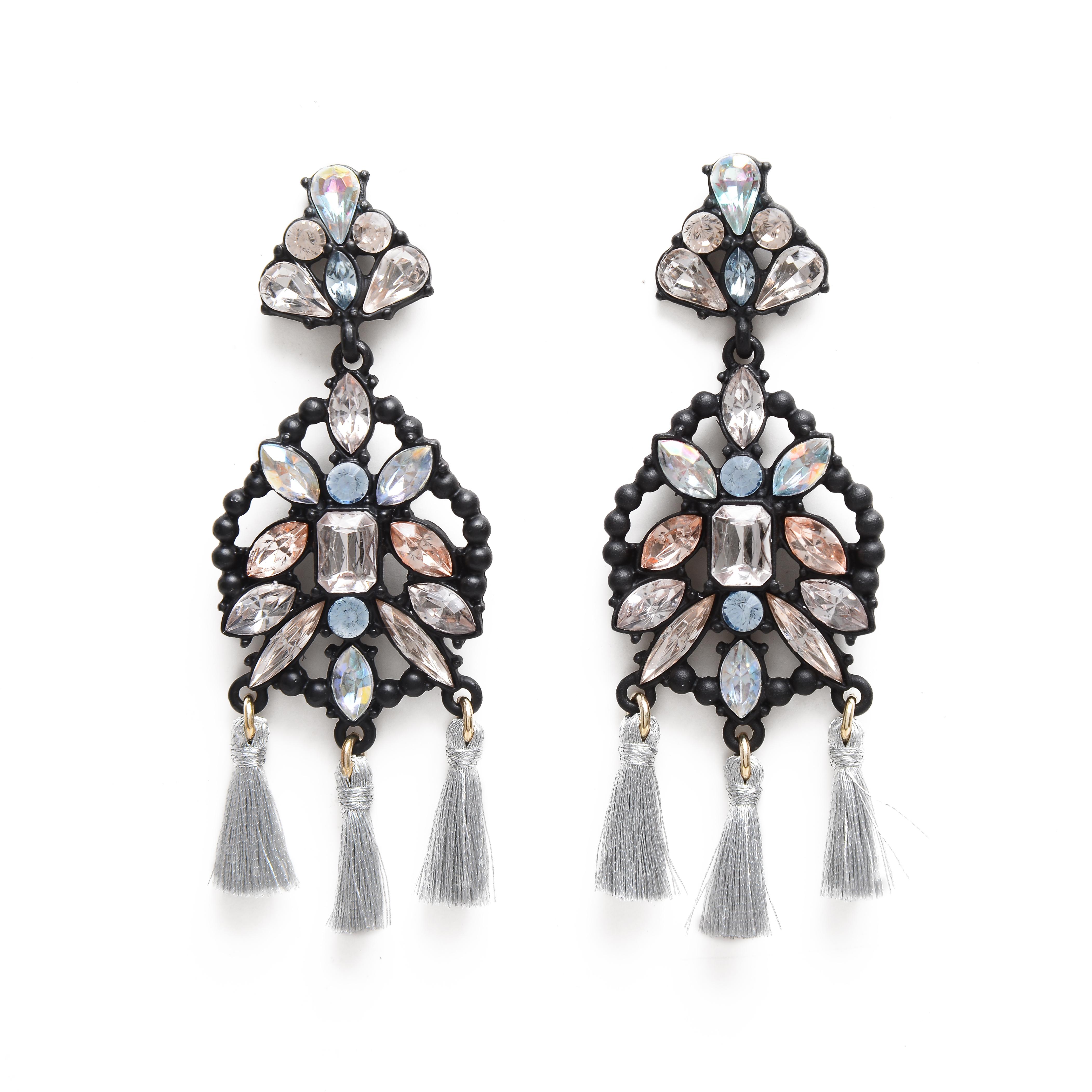 SUGARFIX by BaubleBar Statement Earrings, $14.99