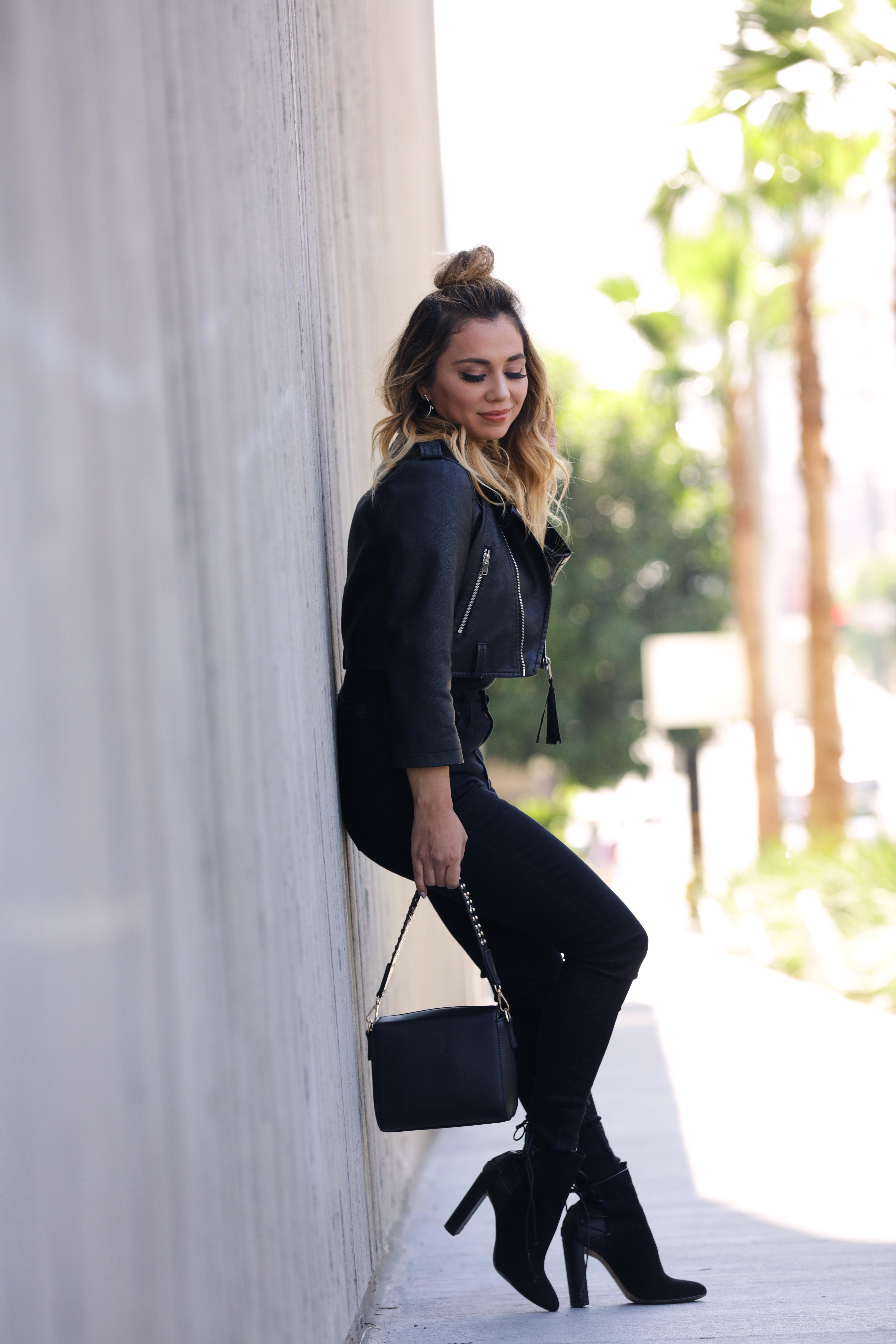 bloguera, latina, belleza