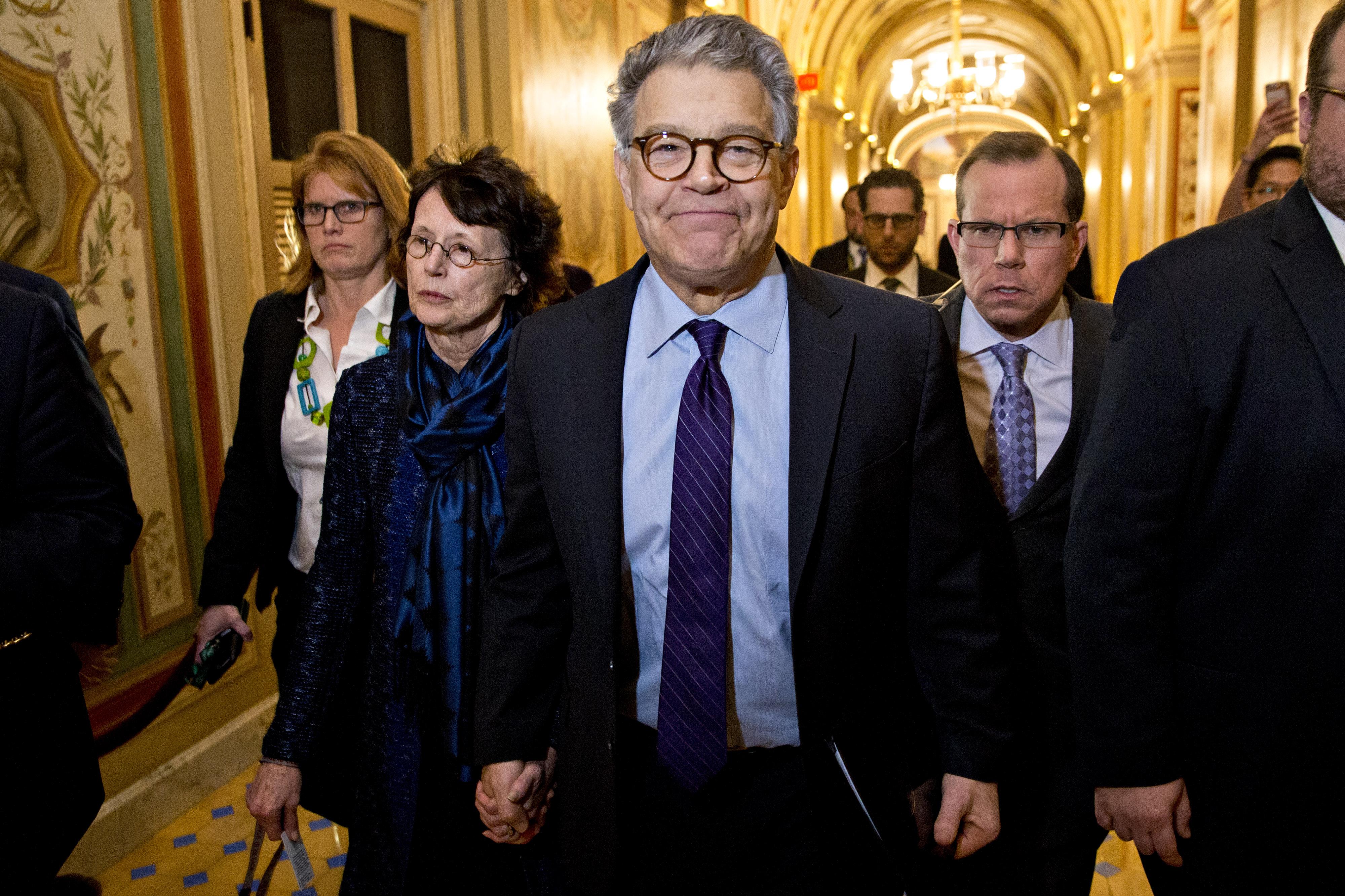 Senador Al Franken