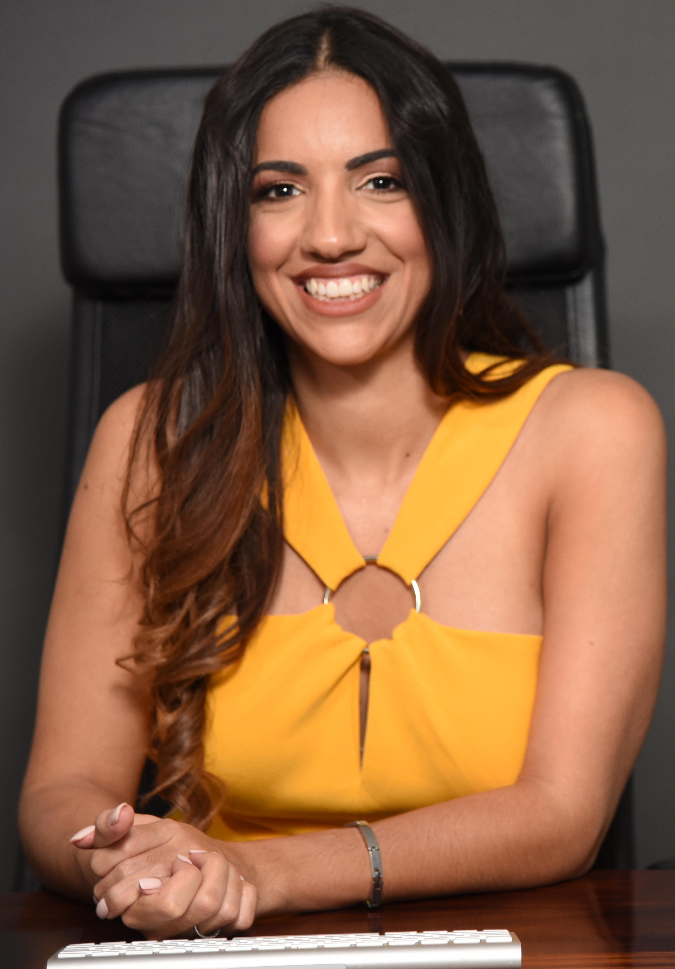 Claudia Cañizares