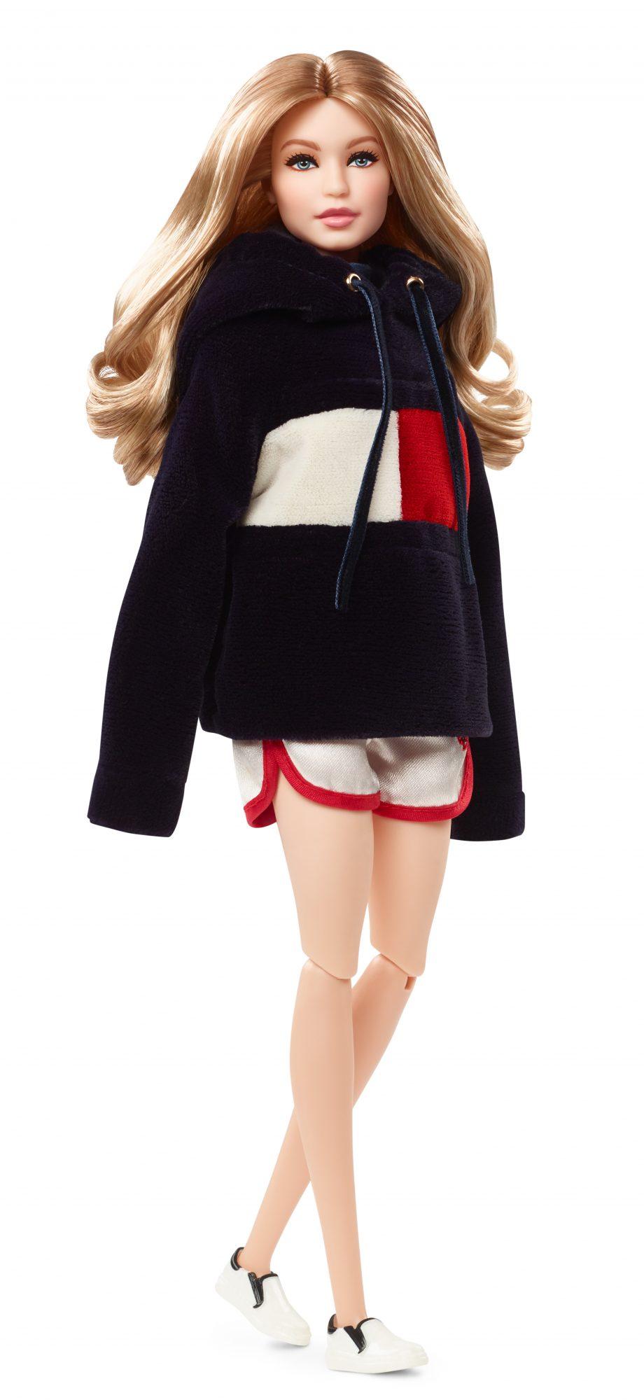Gigi Hadid, Barbie