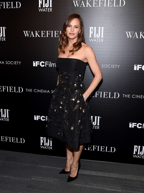 Jennifer Garner, look, style