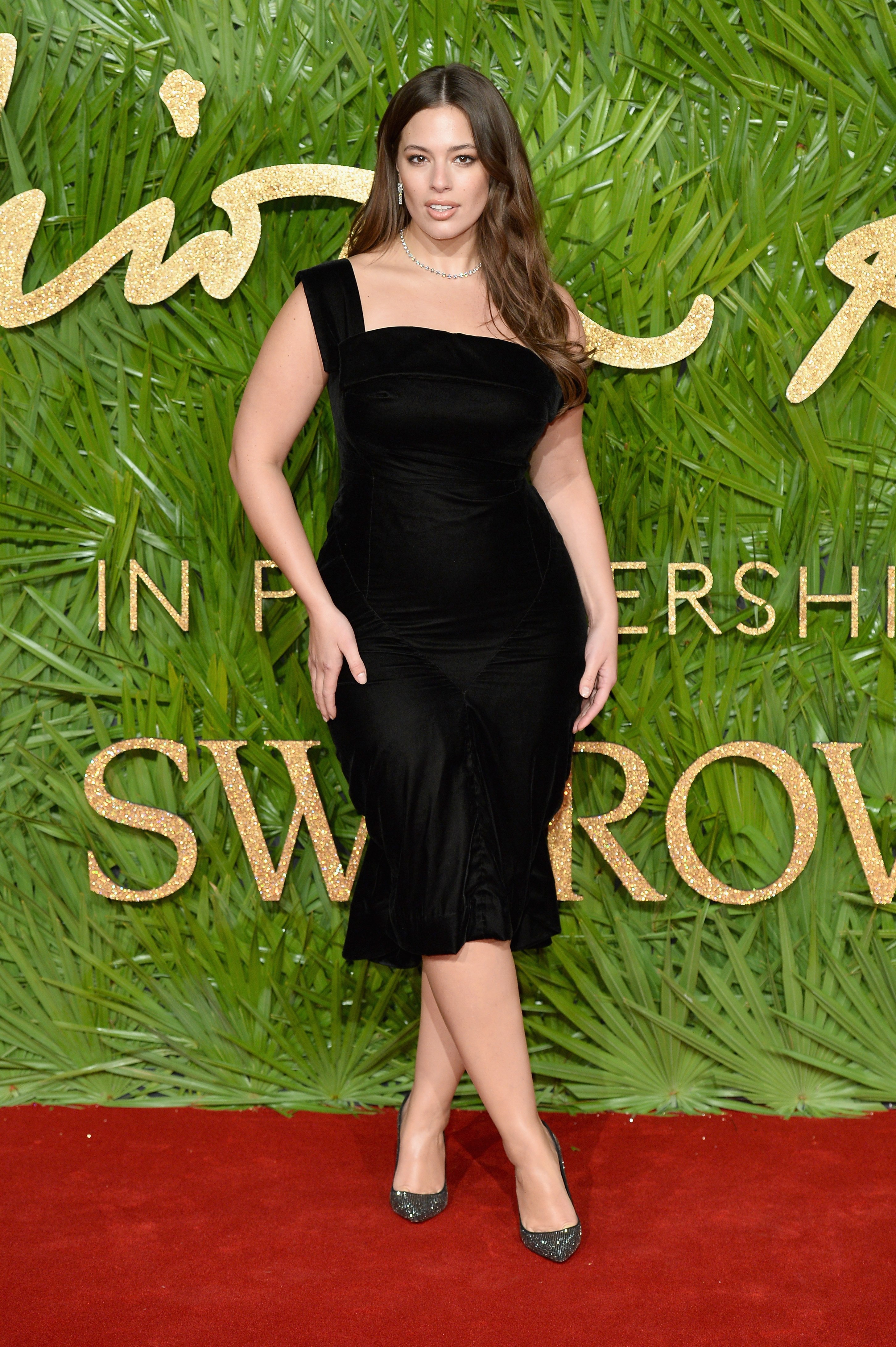 Ashley Graham, looks, estilo, style
