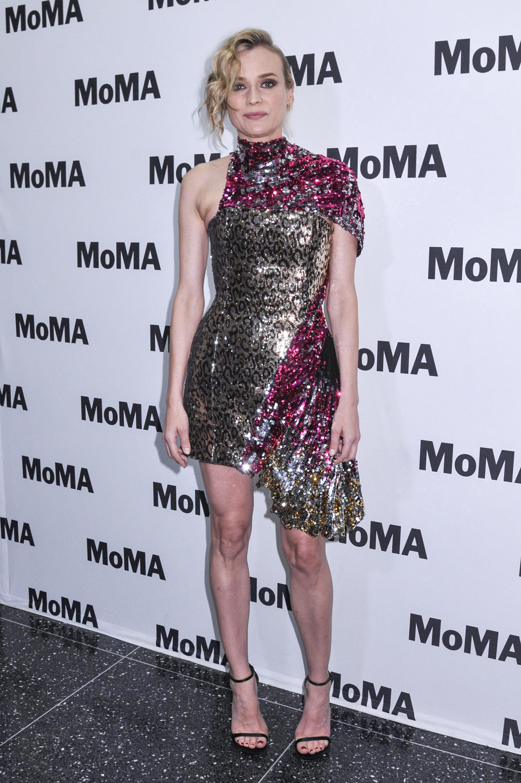 Diane Kruger, looks, estilo, style