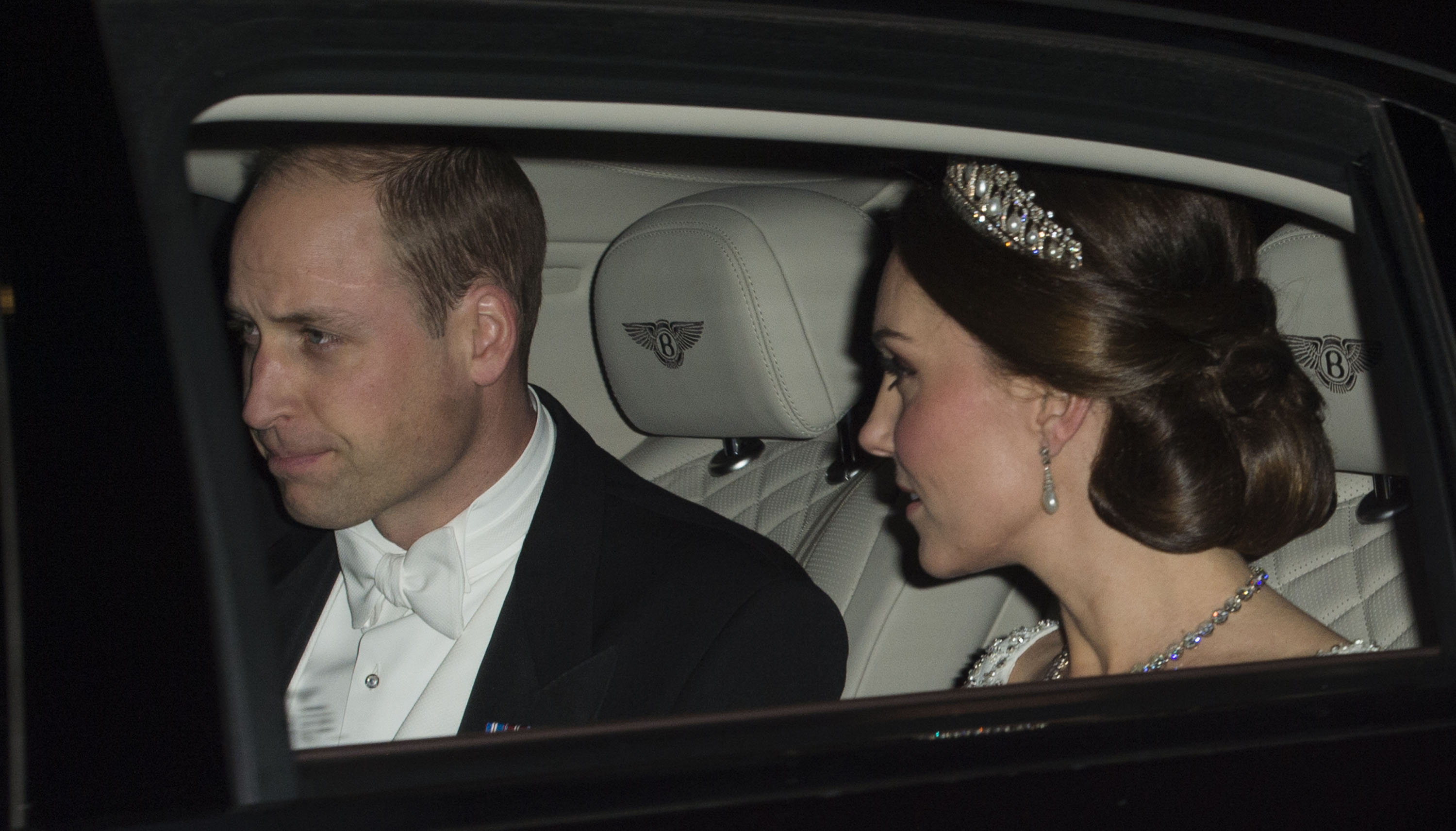 Kate Middleton, tiara, princesa diana, favorita