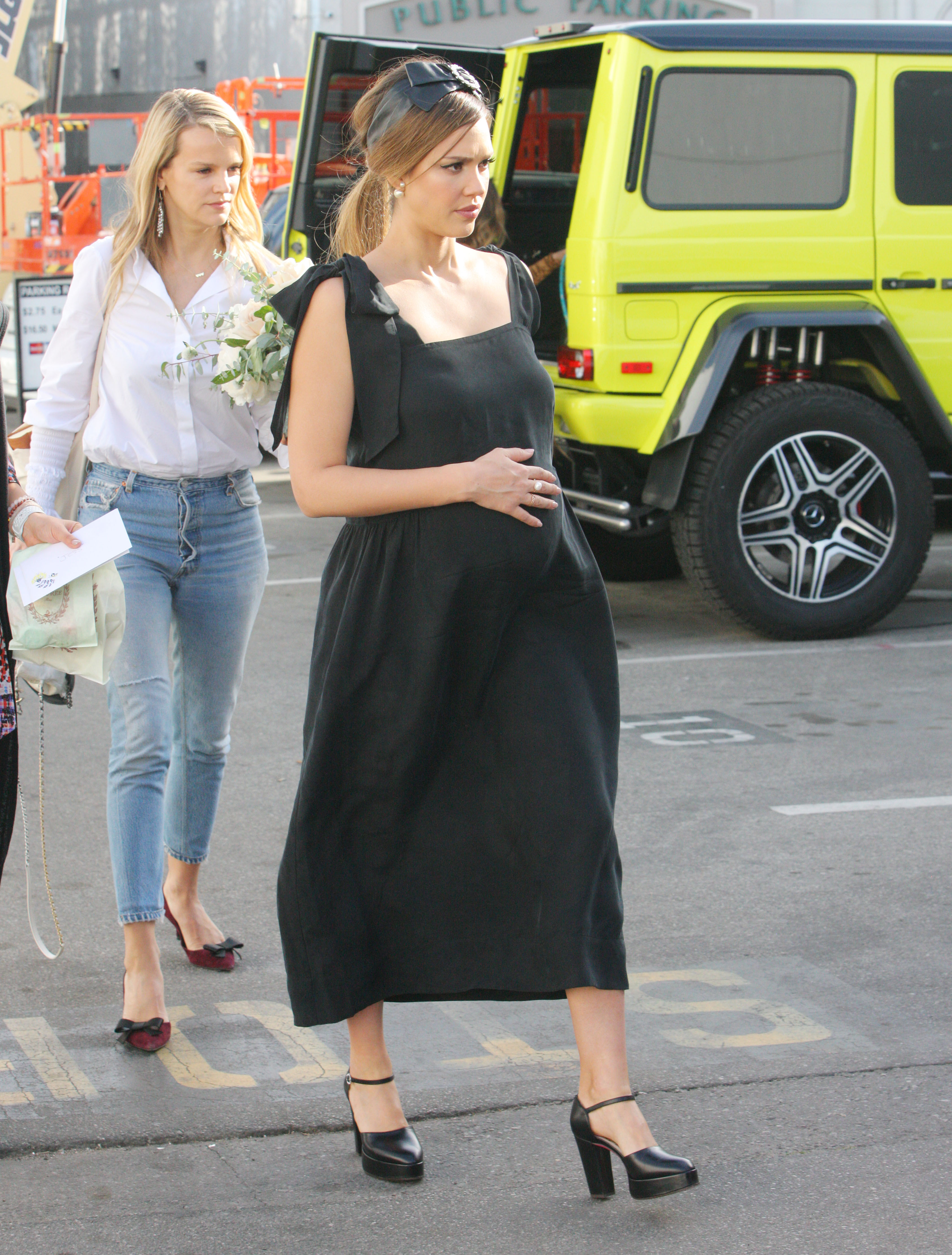 Jessica Alba, looks, estilo