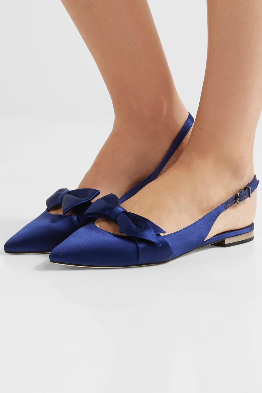 zapatos, planos, fiesta
