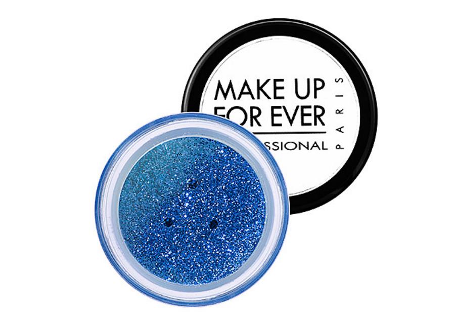 Glitter, sombras, navidad, trend, maquillaje