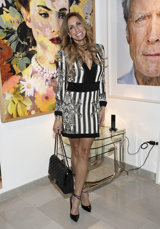 Lili Estefan, looks, estilo
