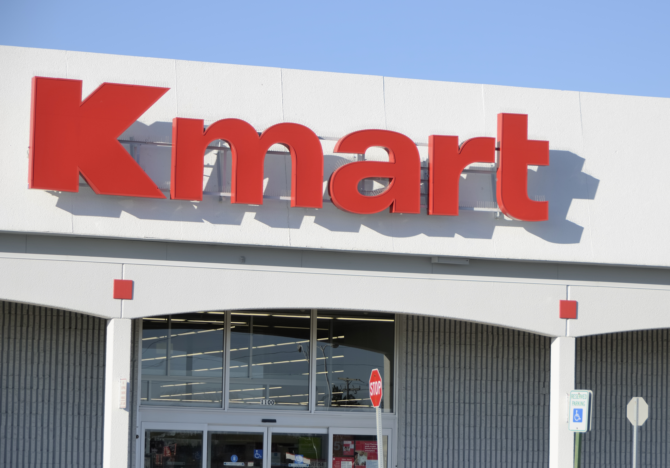 Kmart, sears, tiendas, cerrar