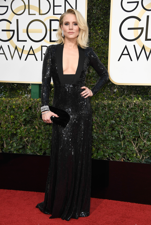 Golden Globes, negro, apoyo, acoso