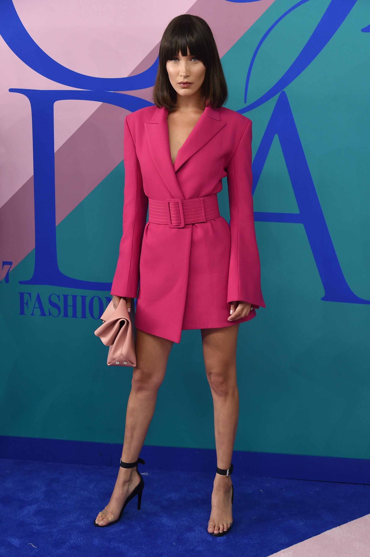 Looks, CFDA Fashion Awards,