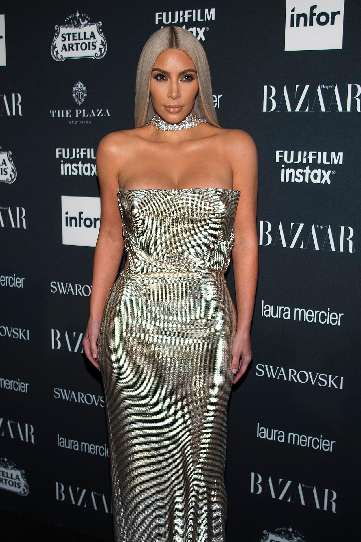 Kim Kardashian, dieta, ejercicio