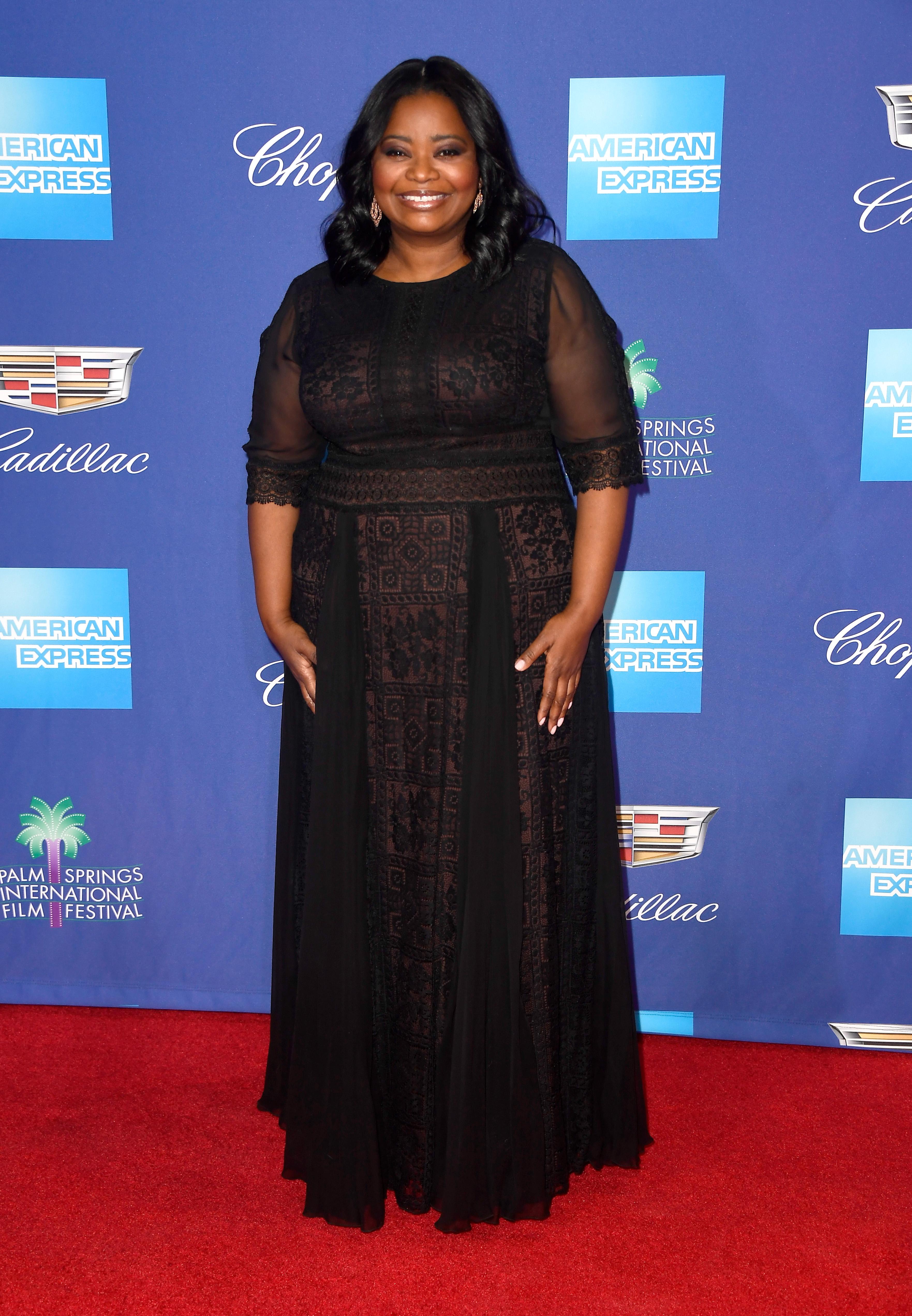 29th Annual Palm Springs International Film Festival Awards Gala - Arrivals