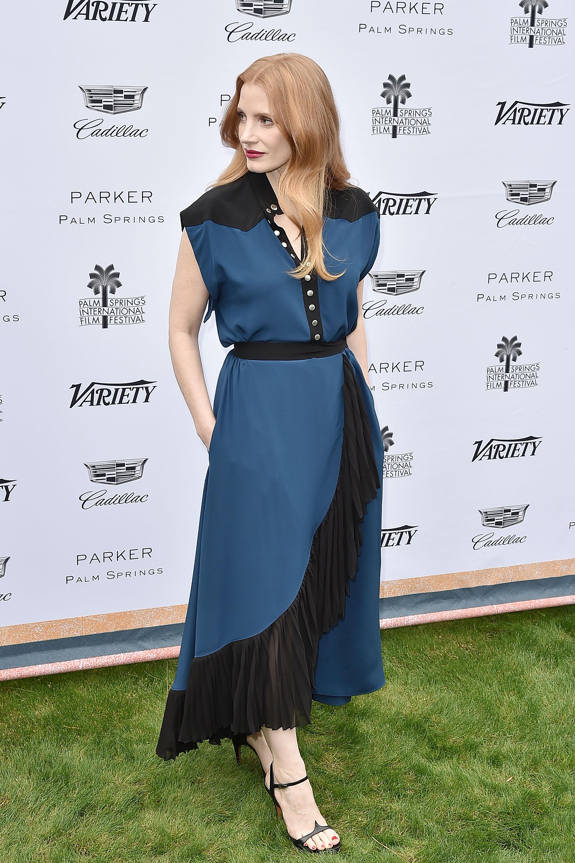 Jessica Chastain, looks, estilo, style