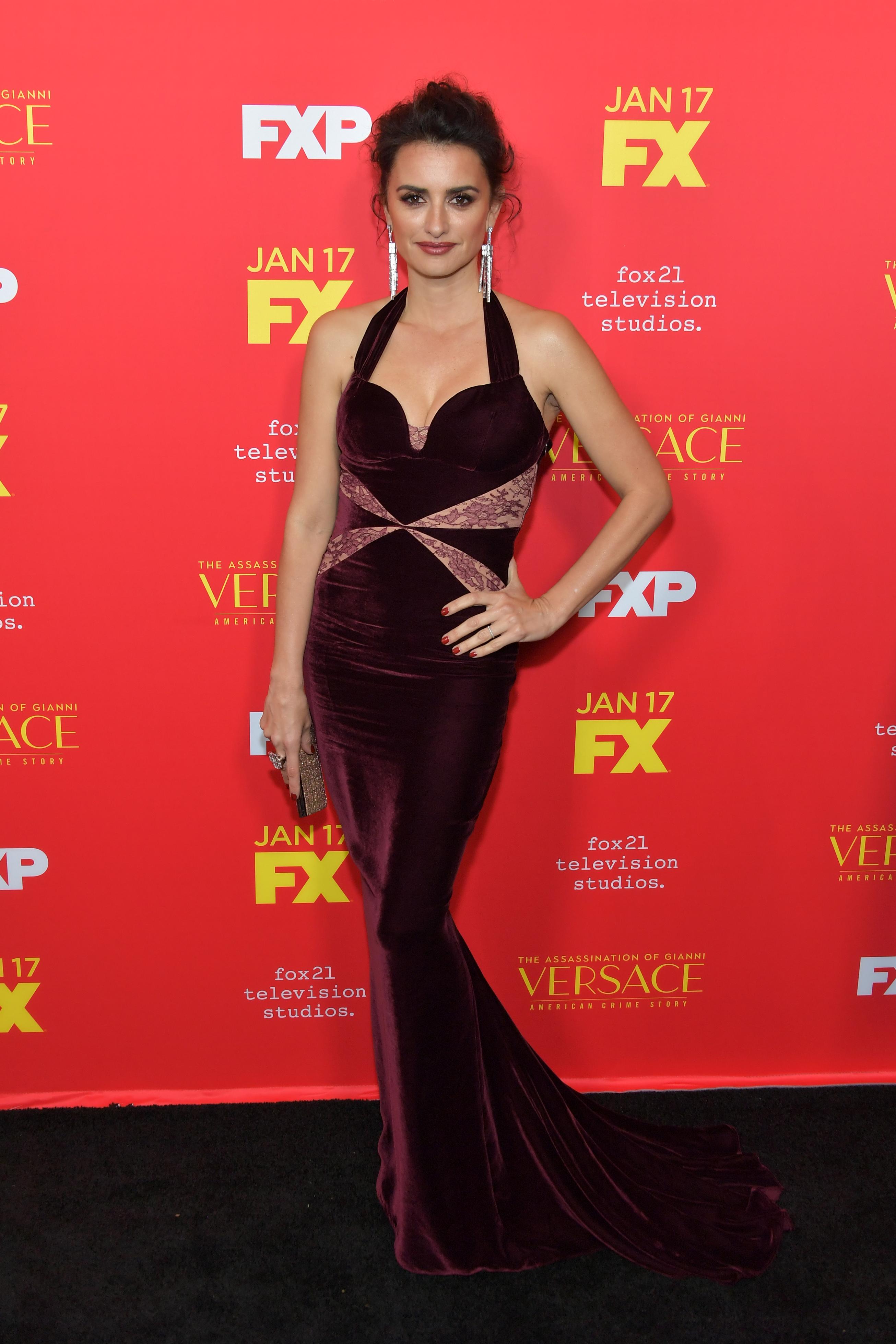 Penelope Cruz, looks, estilo, style