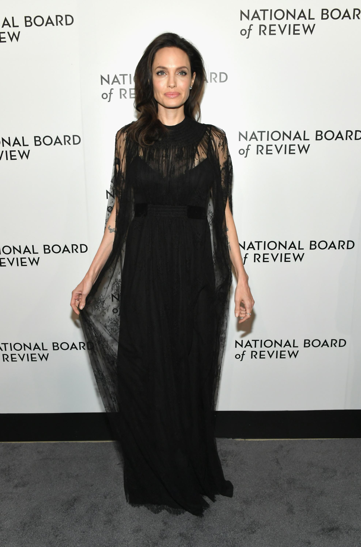 Angelina Jolie, estilo, style,