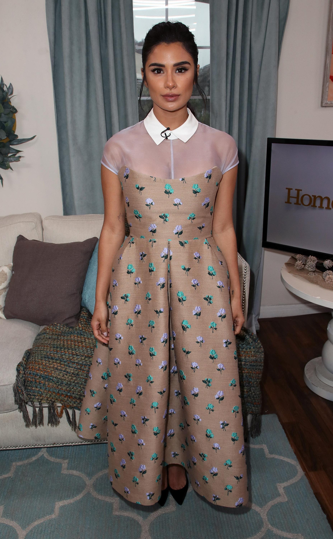 Diane Guerrero, looks, estilo, style