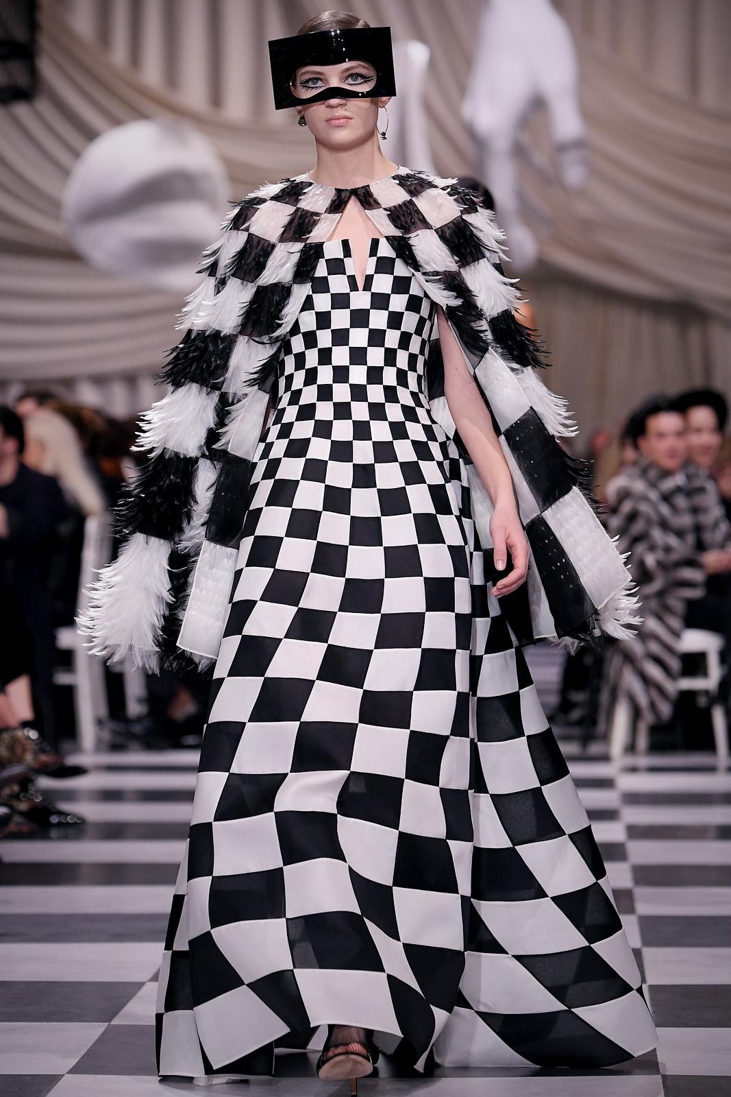 Dior, couture, paris, desfile,