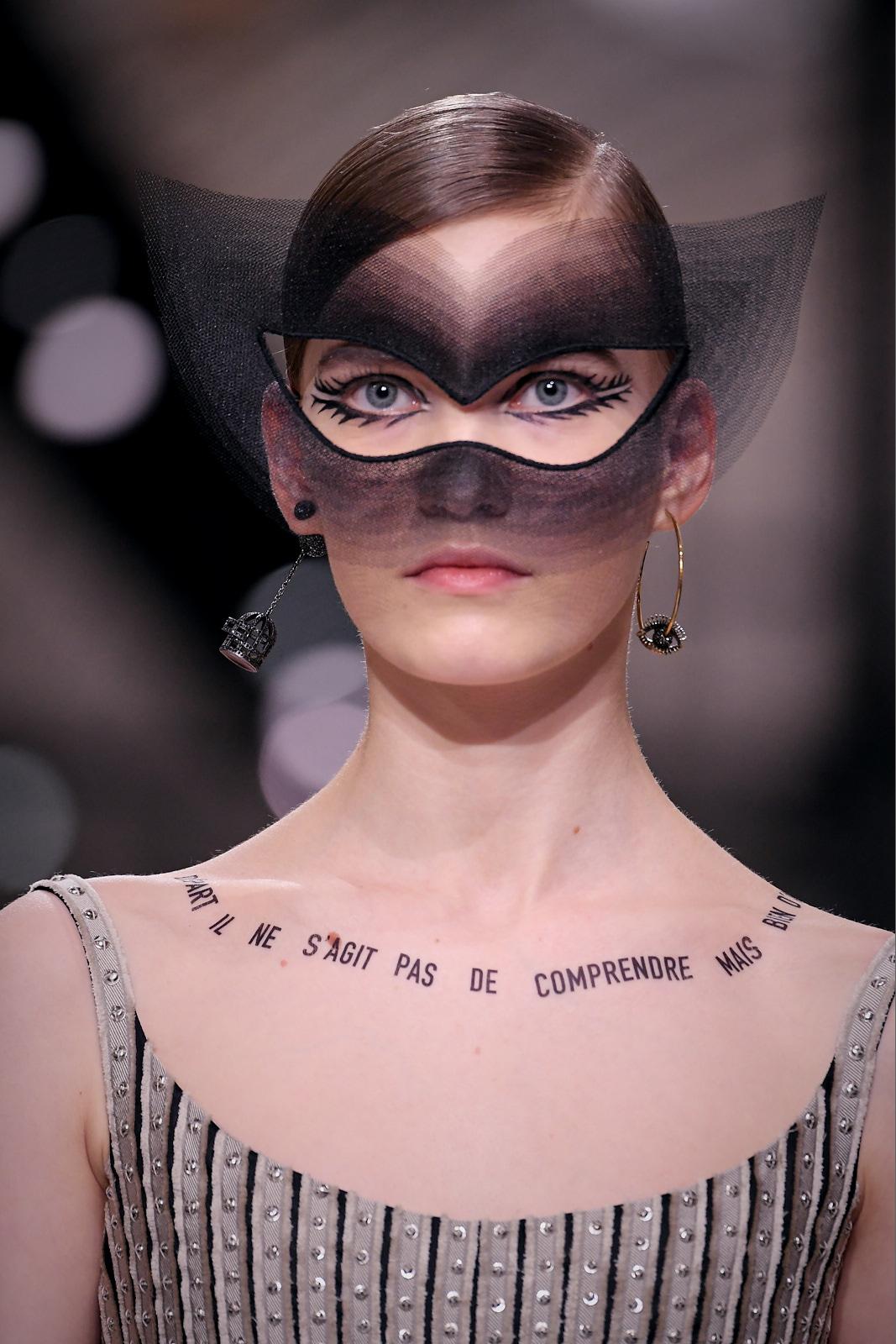 Dior, couture, desfile, paris