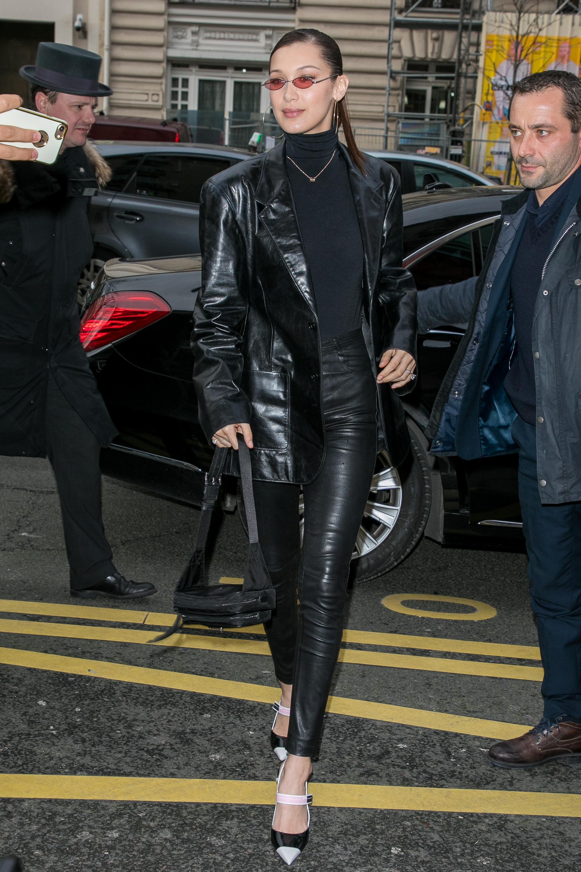 Bella Hadid, looks, estilo,