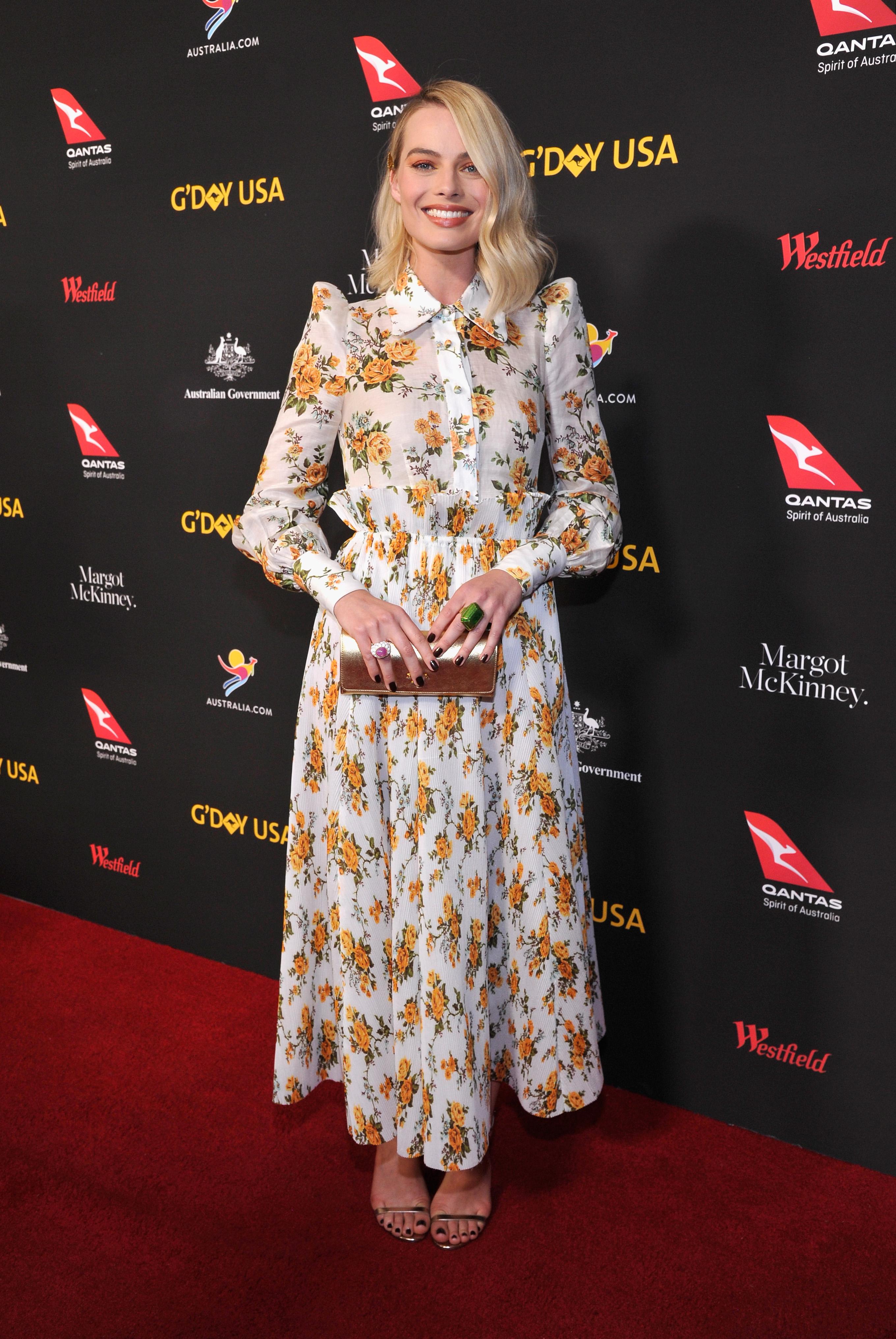 Margot Robbie, estilo, looks, style
