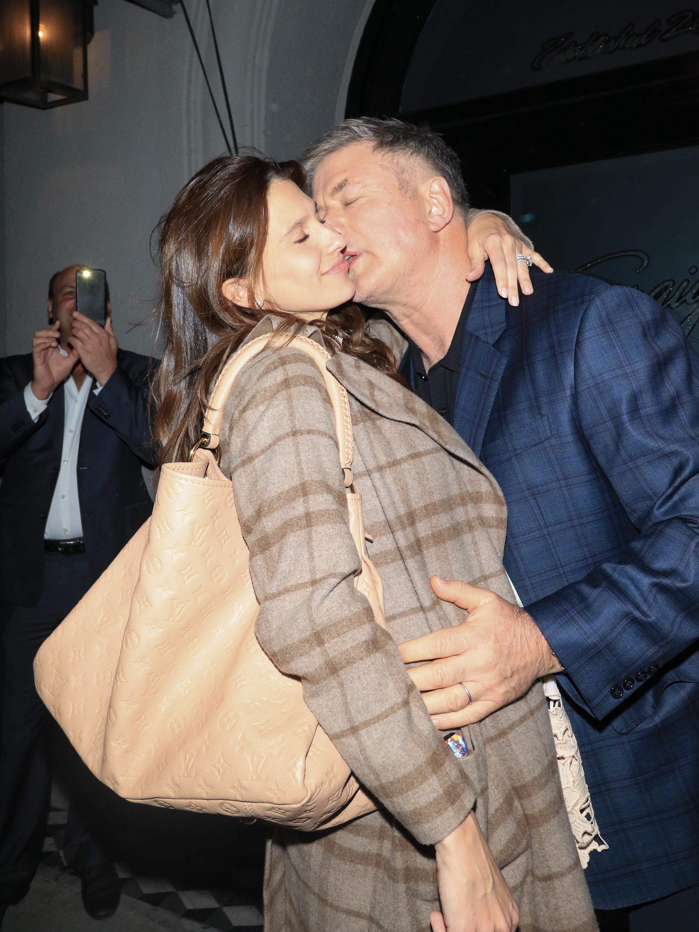 Celebrity Sightings In Los Angeles - January 30, 2018