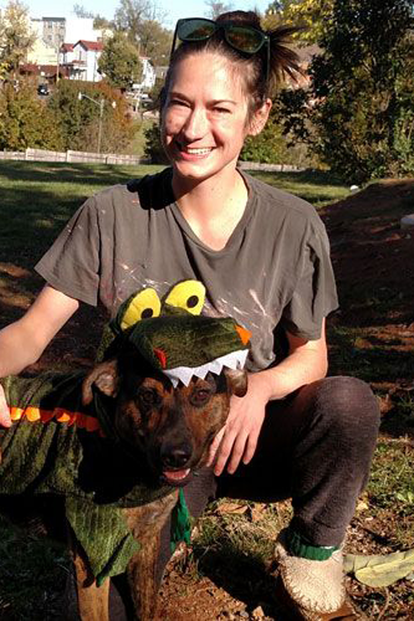 Missing Charlottesville woman Molly Meghan Miller found dead inside her home.