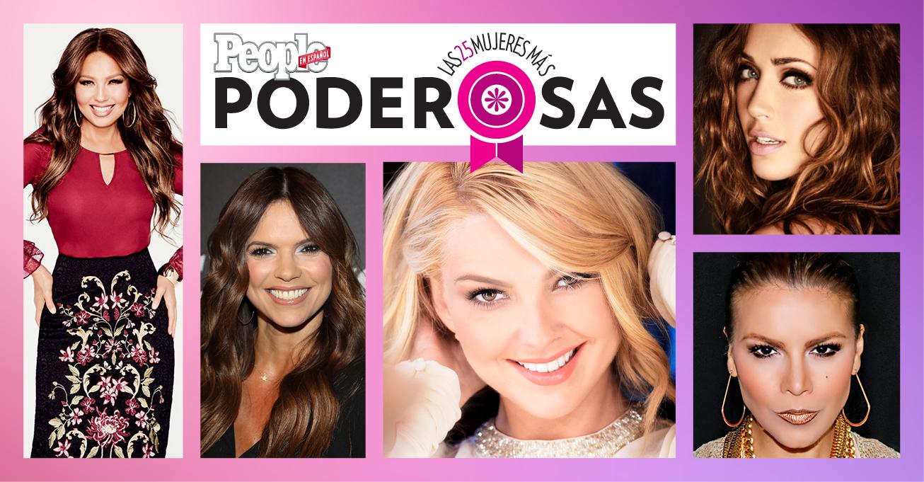 Poderosas 2018 main photo