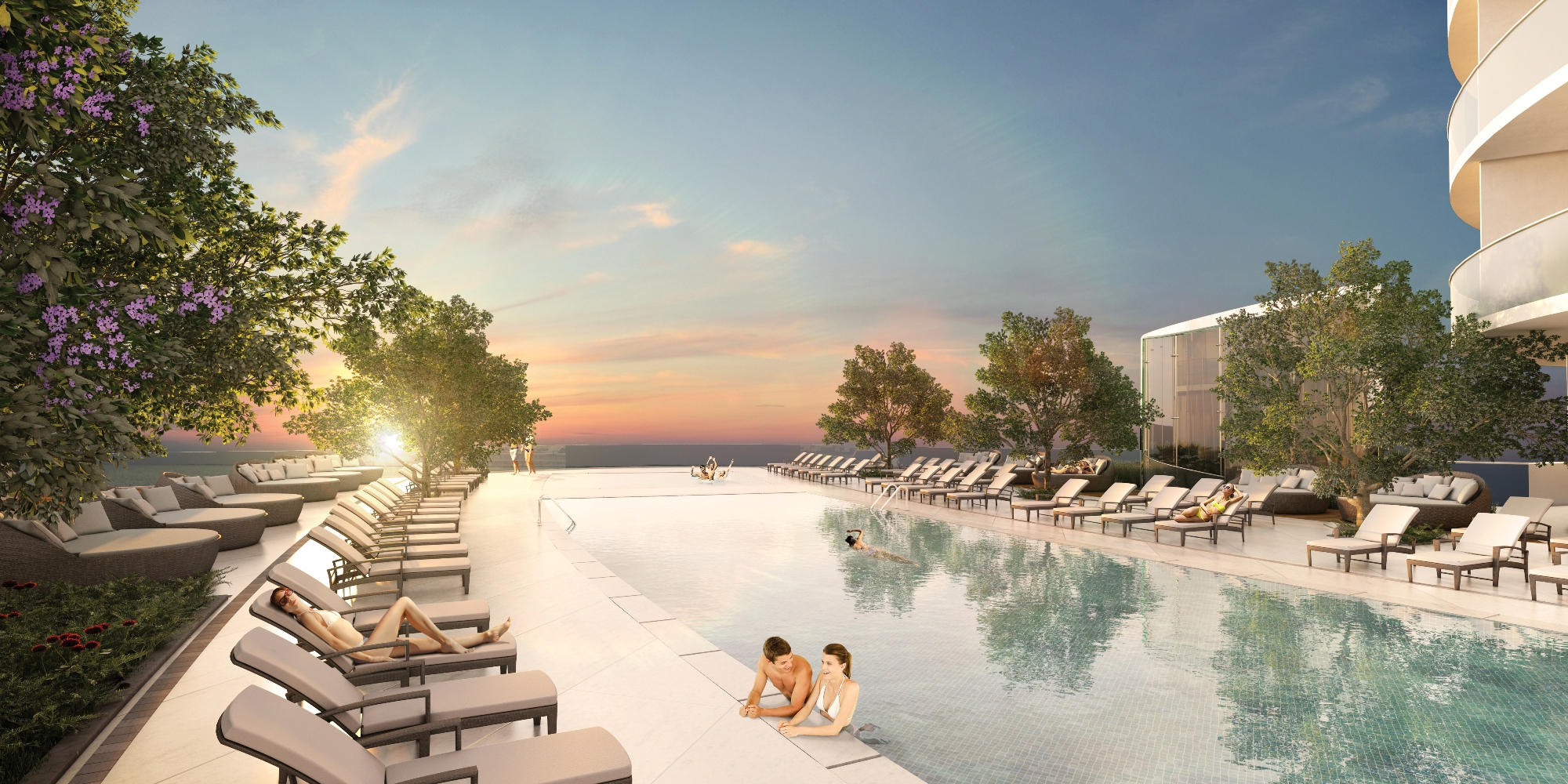 Timbaland apartamento Miami