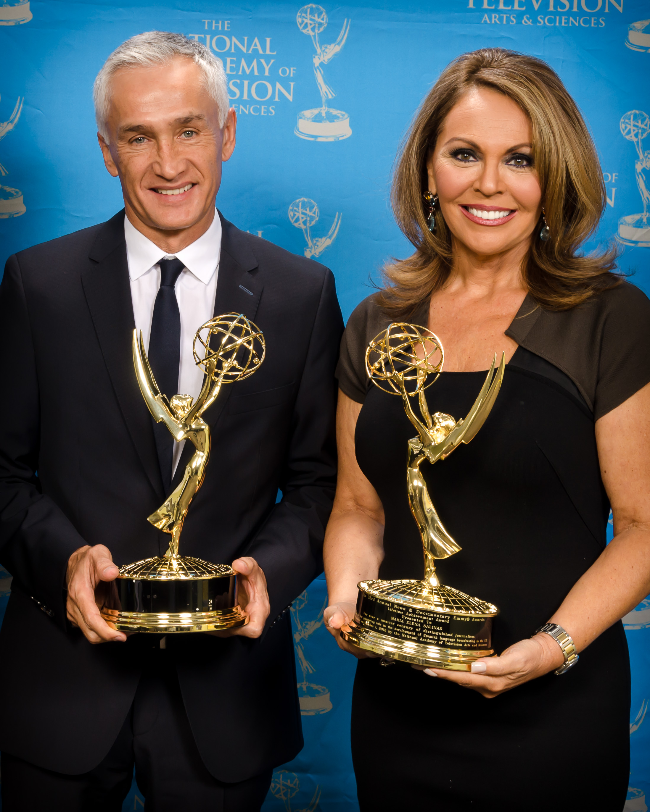 33rd Annual News & Documentary Emmy Awards