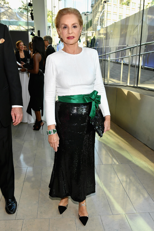 Carolina Herrera, look, style, estilo