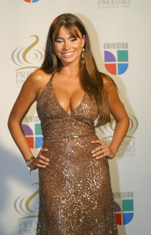 """2003 """"Premio Lo Nuestro"""" - Press Room"""