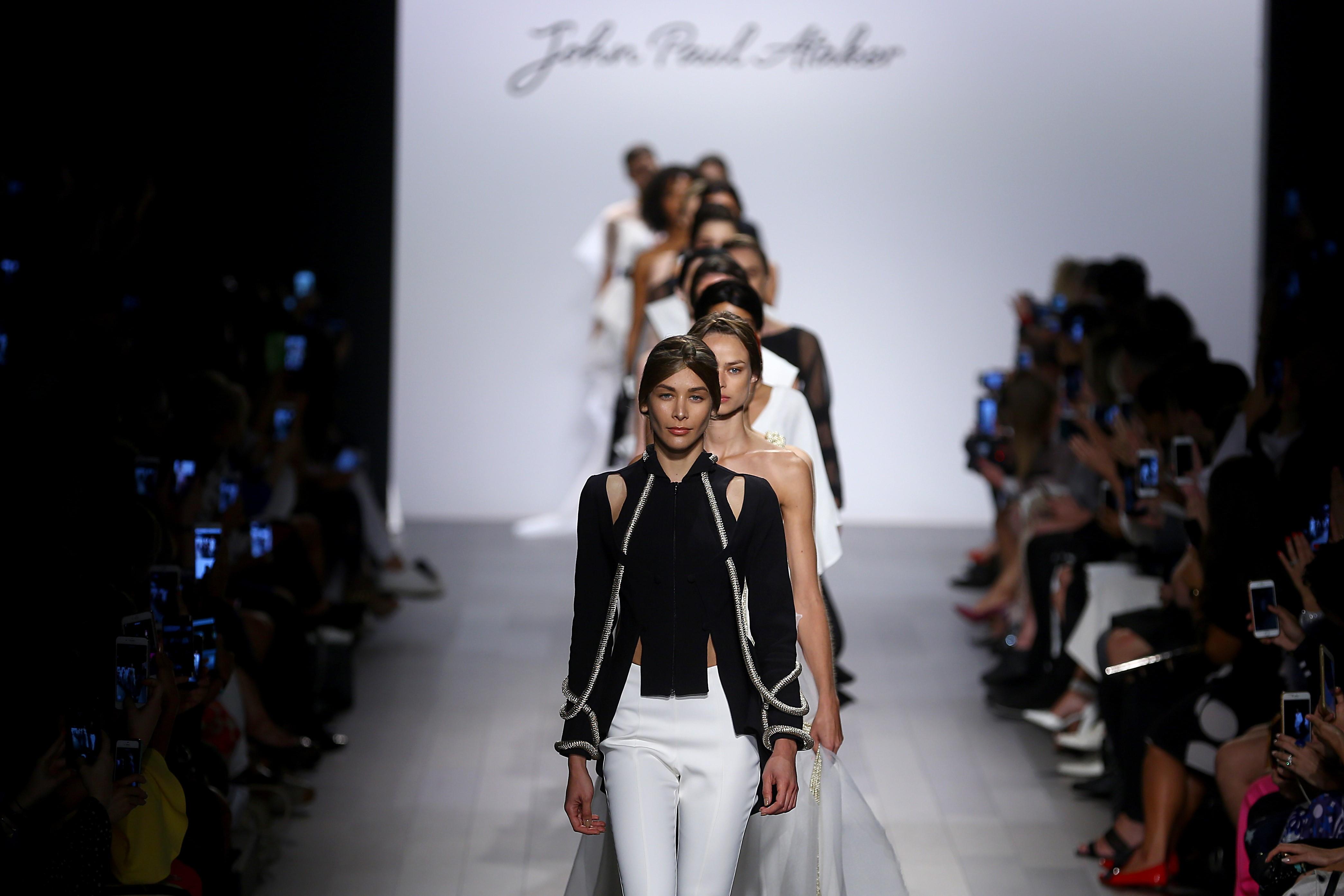 Fashion Week, New York, modelos, privacidad, acoso