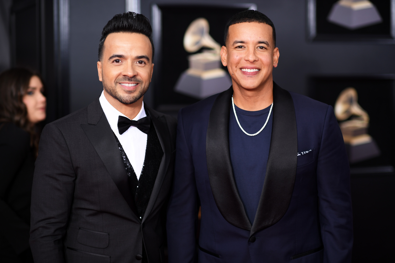 Daddy Yankee, Luis Fonsi