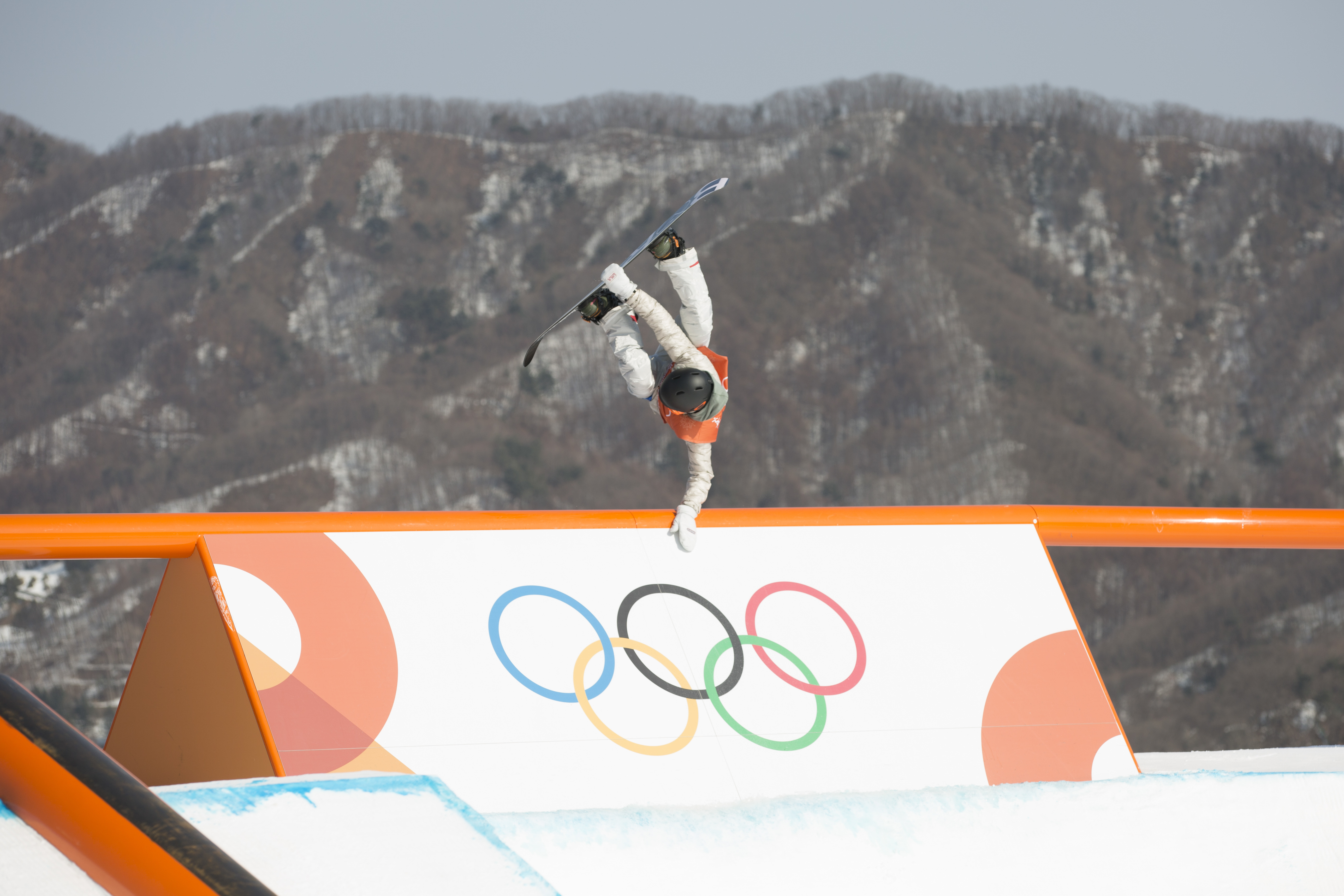 Juego Olímpicos de Inverno